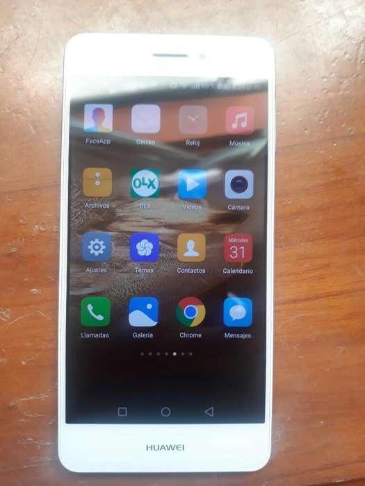 Vendo Huawei P9 Lite Smart