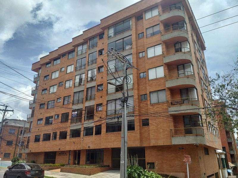 <strong>apartamento</strong> ARRIENDO EN CHAPINERO ALTO S443-1403
