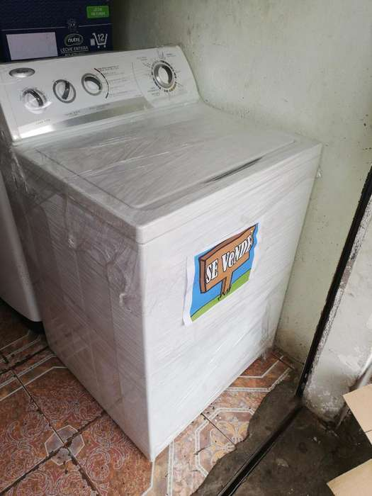 <strong>lavadora</strong> Whirlpool Automatica