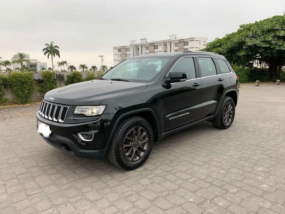 <strong>jeep</strong> GRAND CHEROKEE 2014 - 87000 km