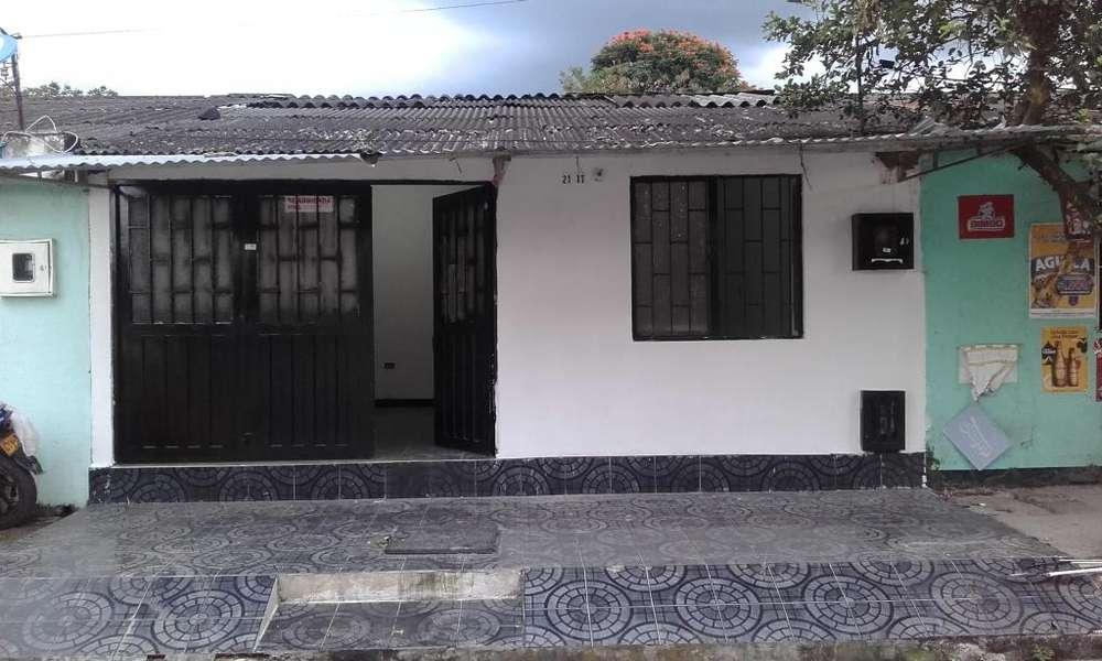 Se arrienda <strong>casa</strong> económica en nuevo Horizonte