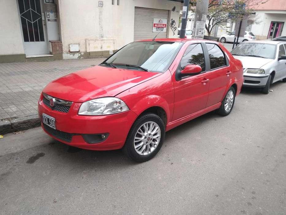 Fiat Siena 2014 - 110000 km
