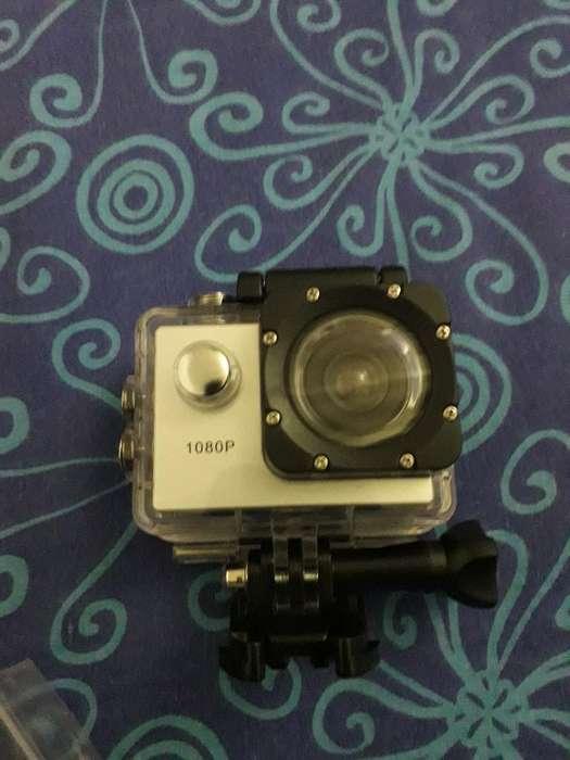 Camara de Fotos Y Videos 1080p.