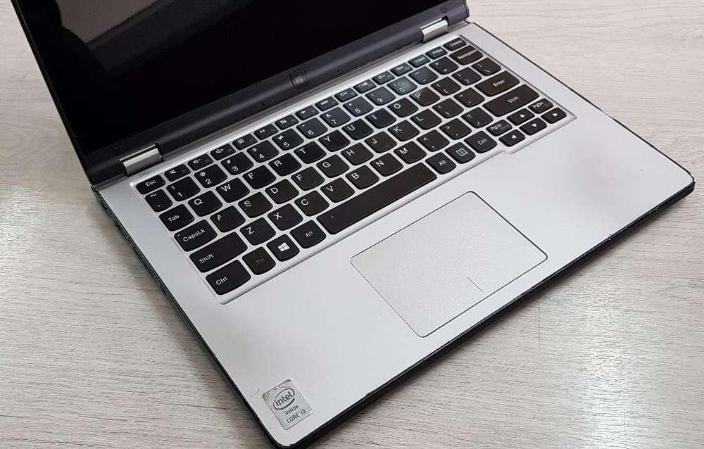 Lenovo Yoga Táctil Core I3