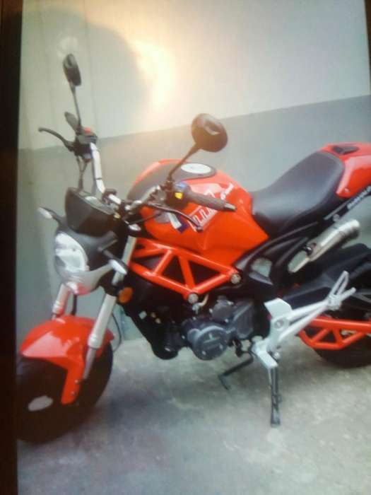 Se Vende Moto <strong>nueva</strong> 0 Kilómetros