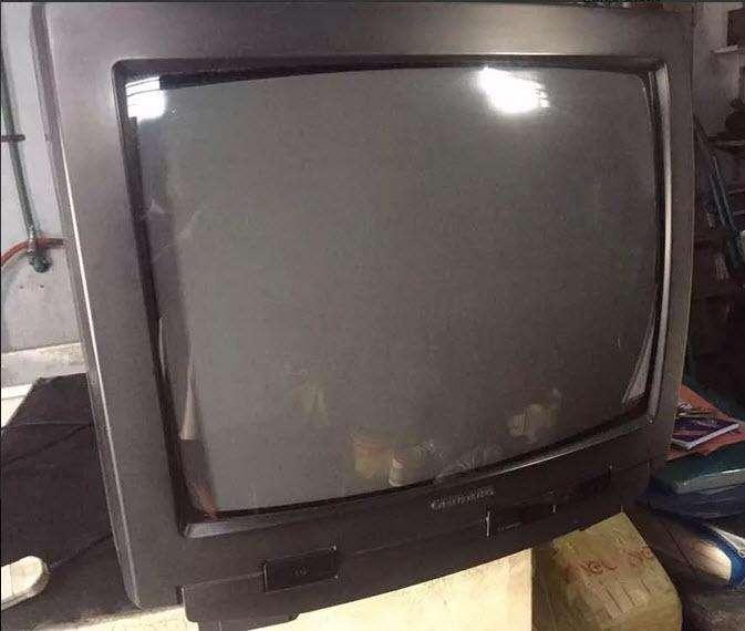 <strong>televisor</strong> Grundig 20 Pulgadas C/remoto