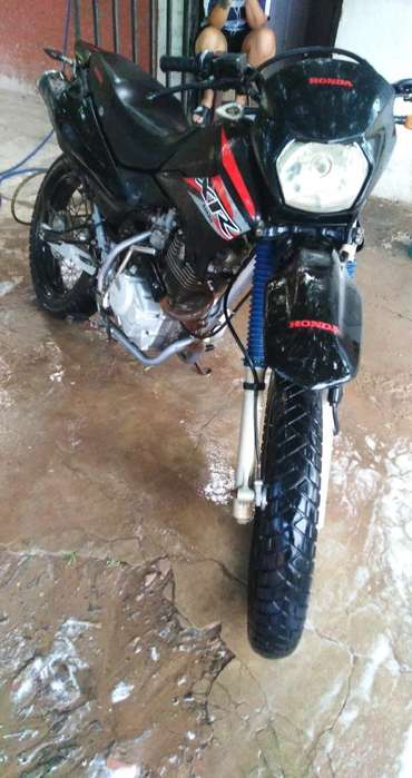 Vendo Honda Xr 125