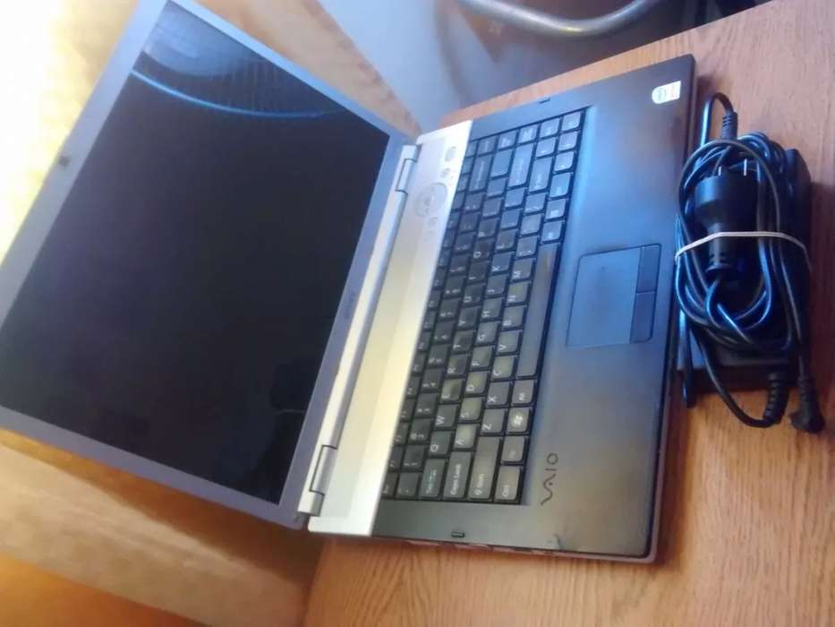 Notebook Sony Vaio Vgnfz430e 250 Gb 15.4'' P/ Entendidos
