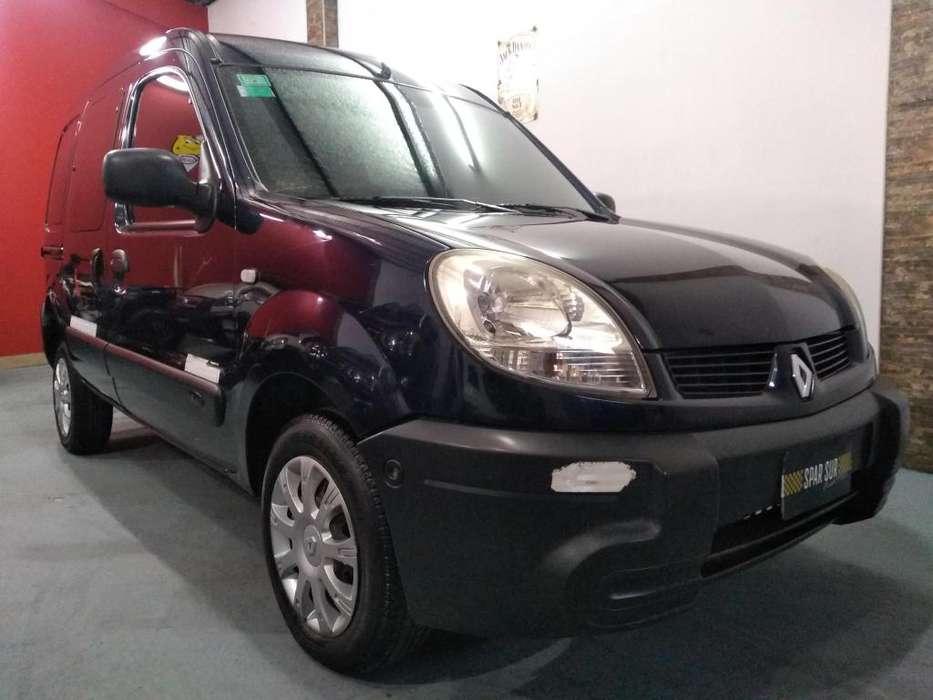 Renault Kangoo  2012 - 150000 km
