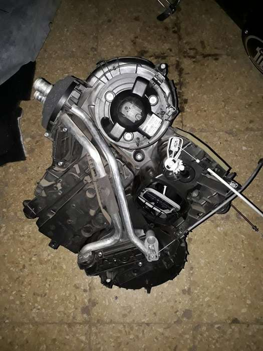 Caja Evaporadora Renault Megane 2 Tarj