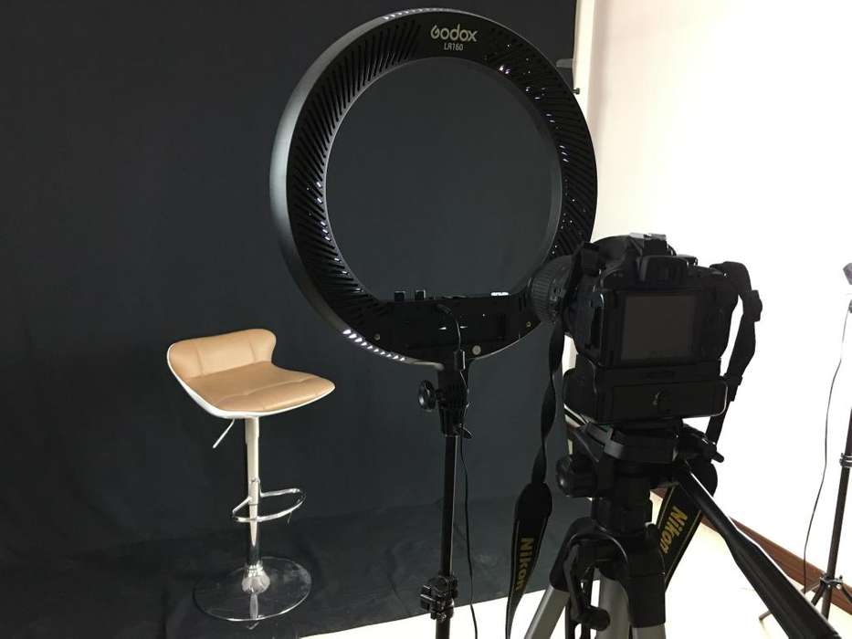 Estudio para foto y video por horas