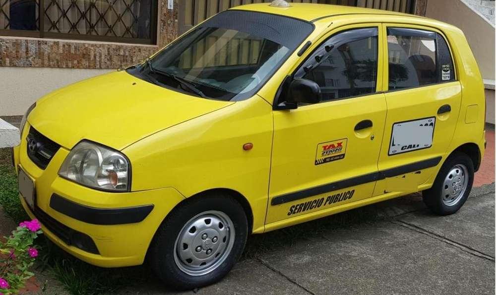Se necesita conductor para taxi Atos a Gas Turno Largo con Aire