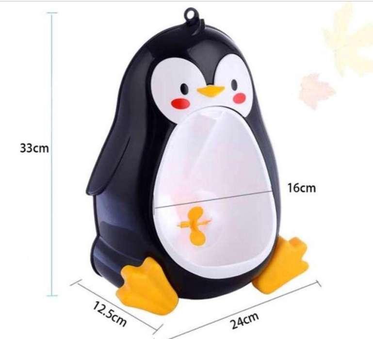 Orinal (pingüino) Nuevo