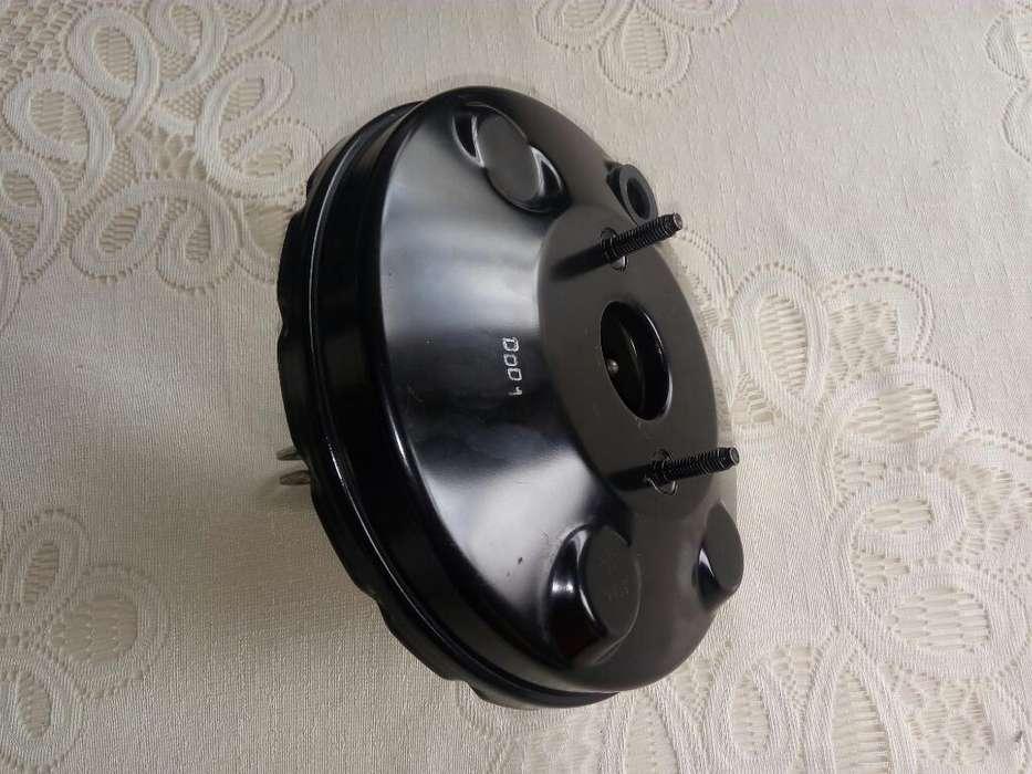 Suavisador O Boster de Freno Hyundai I10