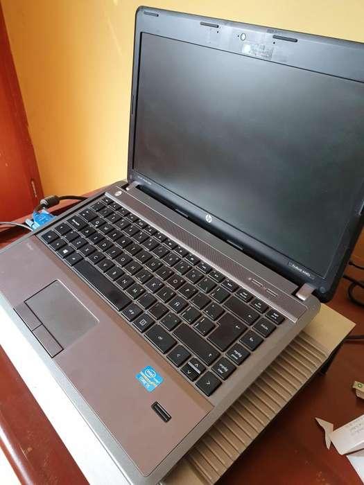 HP I5 ProBook 4440s
