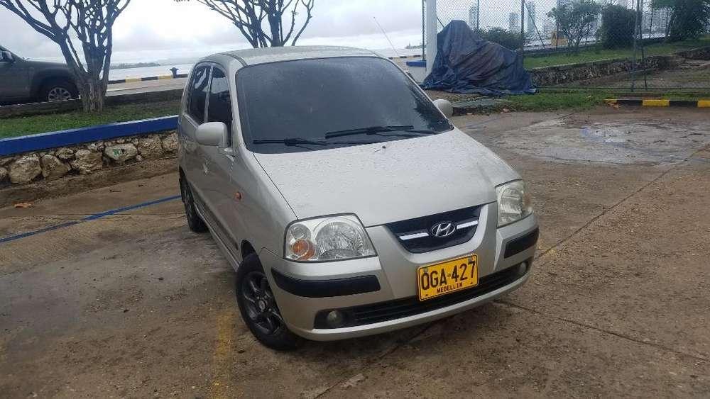 Hyundai Atos 2006 - 98000 km