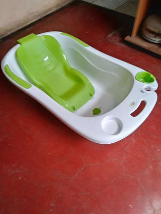 Tina de Baño para Bebes