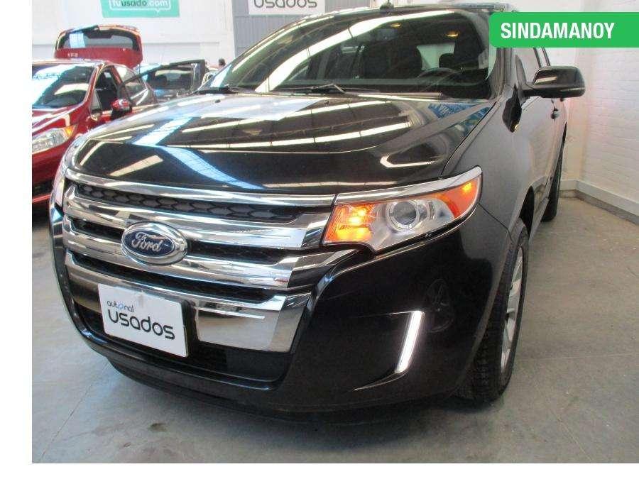 Ford Edge  2013 - 69400 km