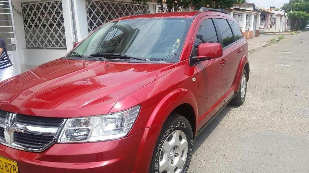 Dodge Journey 2009 - 103000 km