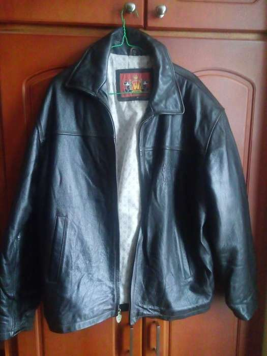 Jackets Hombre S M L Xl