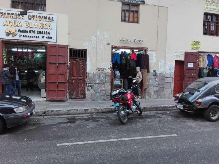 Bazar María de María Rosa Romero Gutierrez Comunica su Traslado a sus Clientes