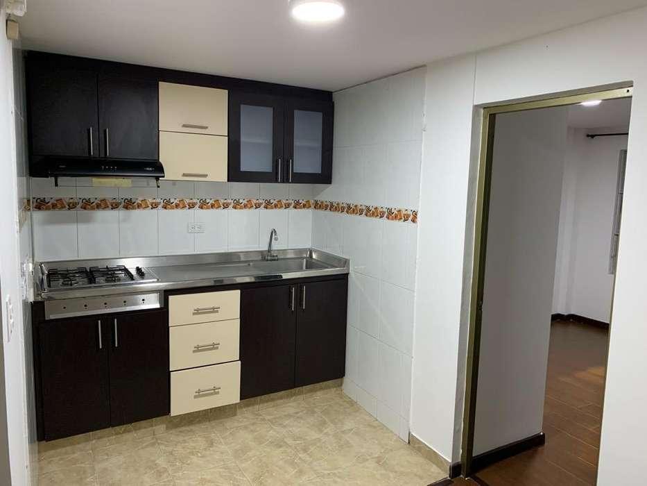 Arriendo <strong>apartamento</strong> San Antonio Norte