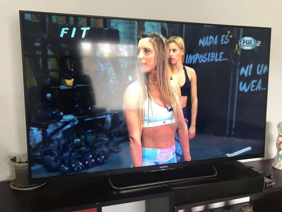 <strong>televisor</strong> Sony de 50
