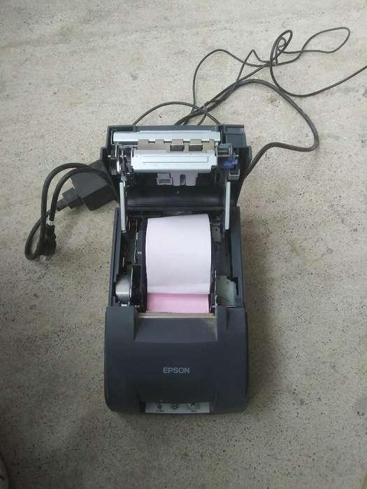 Vendo <strong>impresora</strong> Epson sin Usar