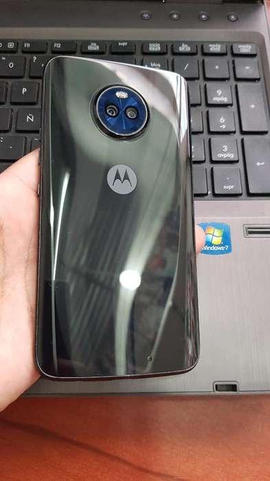 Vendo Motorola X4 Seni Nuevo