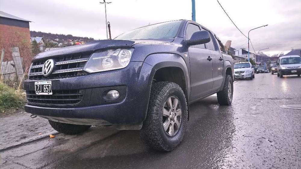 Volkswagen Amarok 2012 - 107500 km