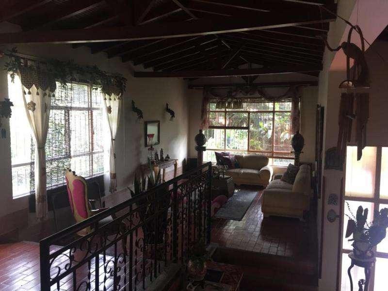 Casa En Venta En Bucaramanga Lagos Del Cacique Cod. VBRKS42149064
