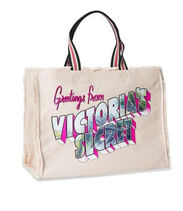 Bolso Victoria's Secret Original
