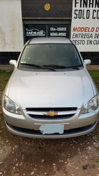 <strong>chevrolet</strong> Corsa Classic 2014 - 74000 km