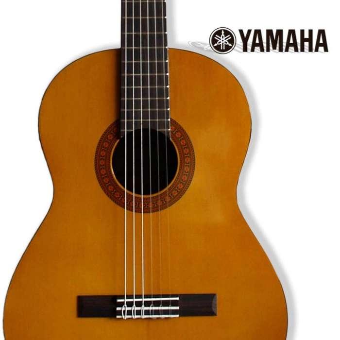139 GUITARRA YAMAHA C40 NUEVA DE PAQUETE! ENVÍO GRATIS QUITO!