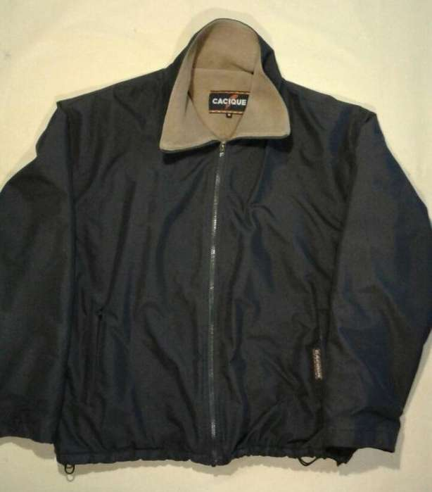 CAMPERA IMPERMEABLE TORRES CACIQUE TALLE M