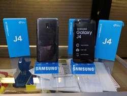 SAMSUNG GALAXY J4 16GB/32GB SOMOS DELIBLUMOVILES 965155675/989640030/936405088/973447668/934145901