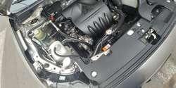 Mitsubishi Lancer Ex 2017, Mecanico Full