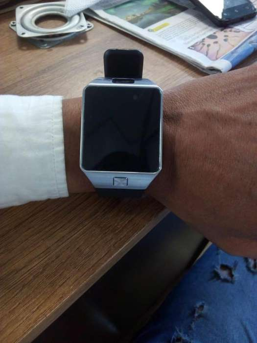 Se vende Lcd Display Touch Marco Reloj Samsung Gear 2 R380 Origi