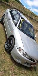 Vendo Mitsubishi Lancer