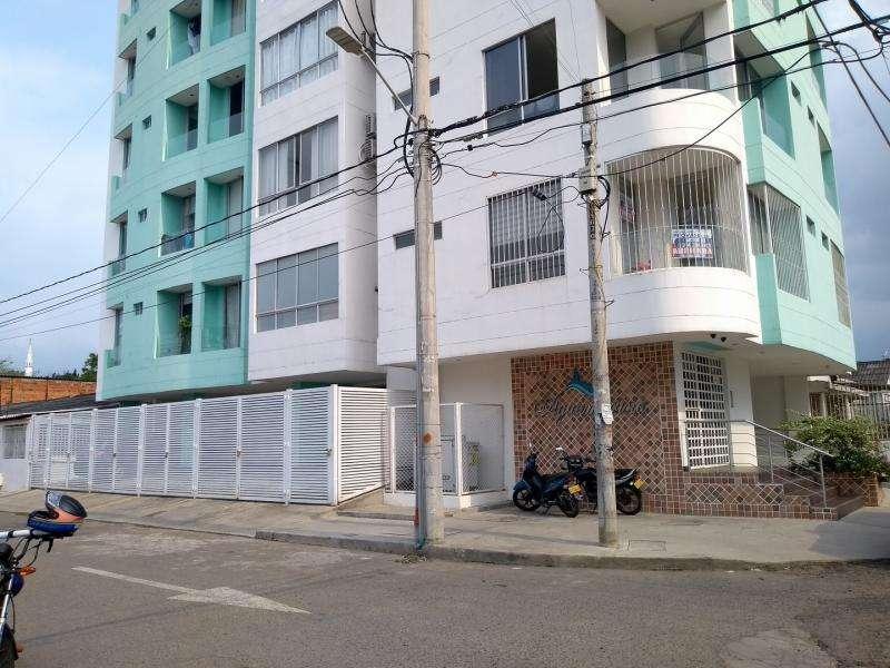 <strong>apartamento</strong> En Venta En Cúcuta Colsag Cod. VBPRV-101137