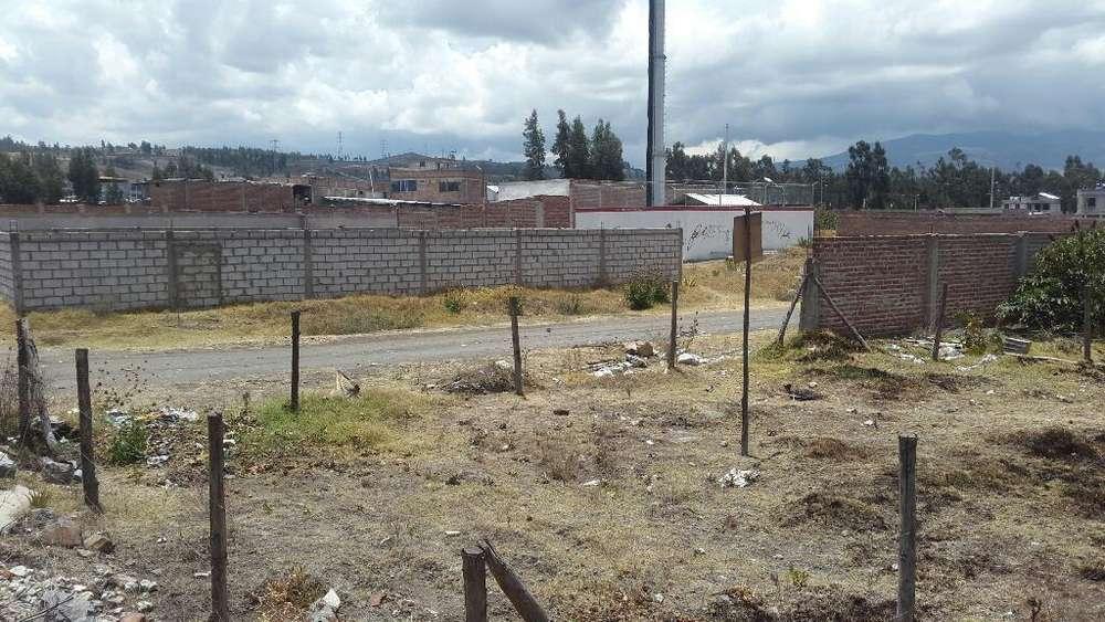 Terreno Sector La Coca Cola (riobamba)
