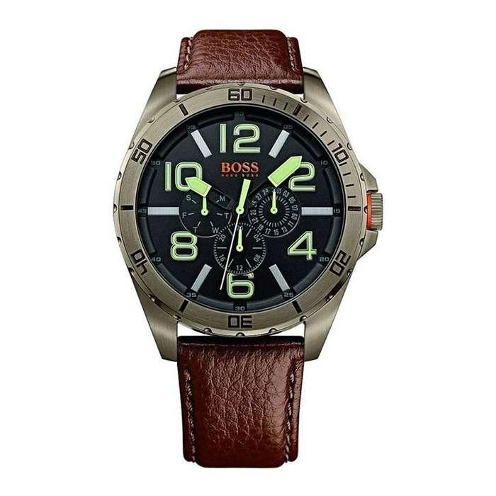 Reloj Hugo Boss 1513166 Deportivo Genuinos Envio gratis