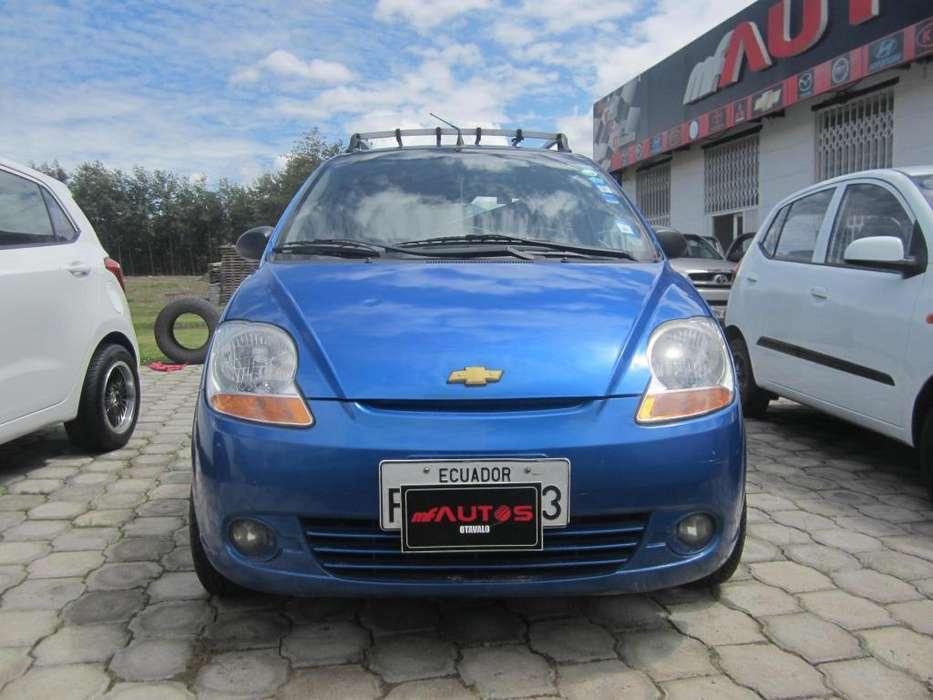 Chevrolet Spark 2011 - 105000 km