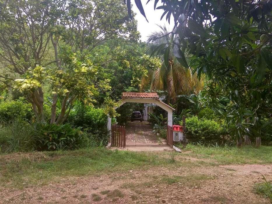 Casa Cerca Girardot-carmen Apcalá Permut