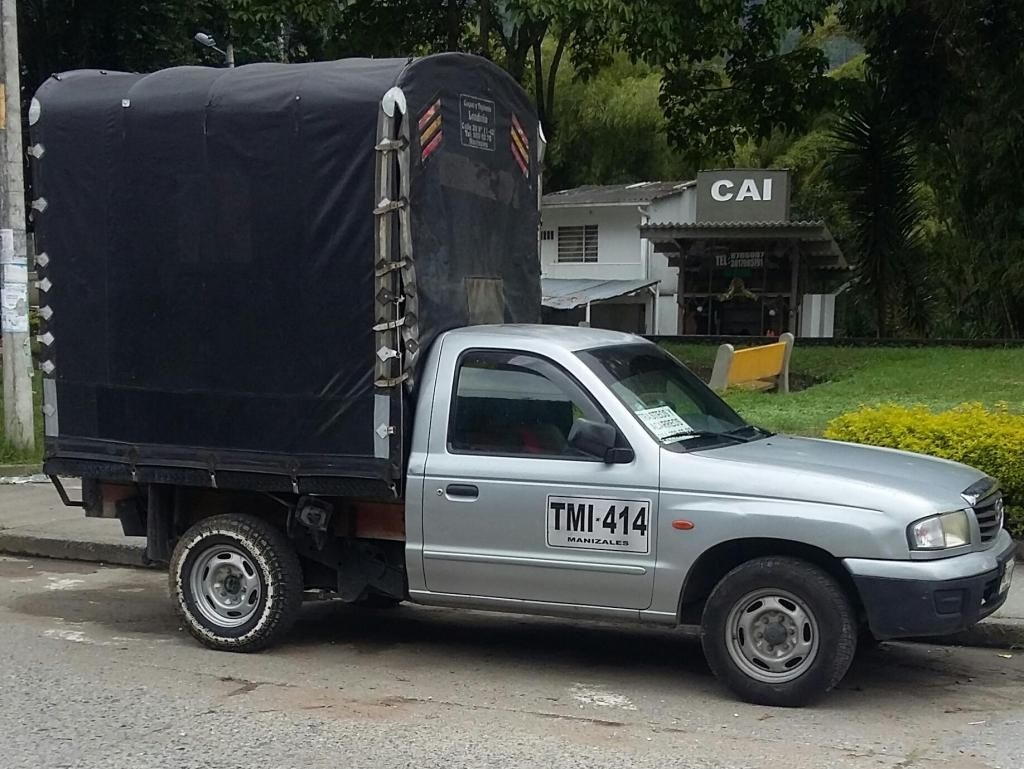 Acarreos Trasteos Mudanzas Transportes dentro y fuera de la ciudad