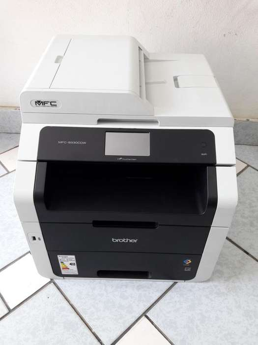 Se Vende Impresora Multificional Marca BROTHER