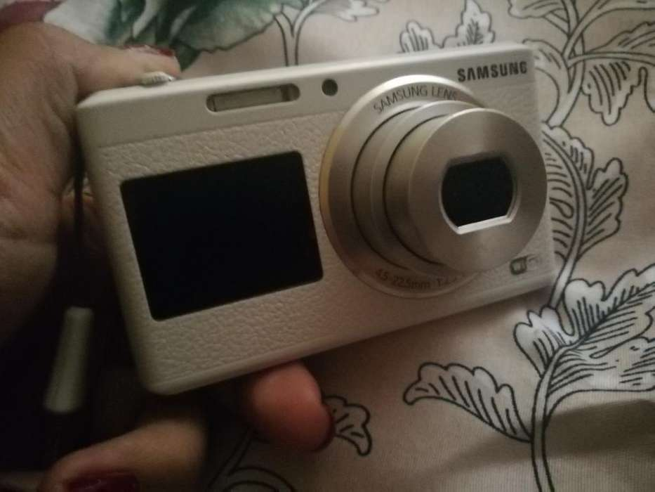 Samsung Lens Wifi 4.5-22.5mm 1:2.5-6.3