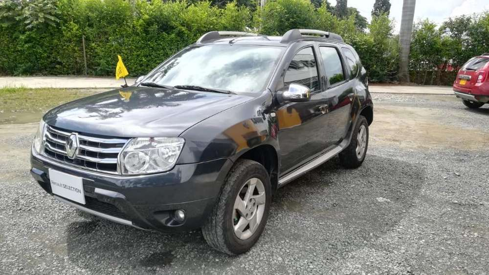 <strong>renault</strong> Duster 2013 - 128000 km