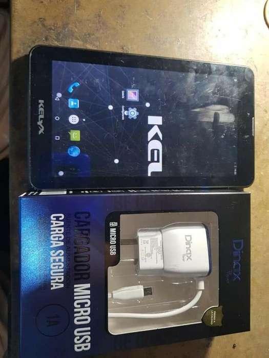 Tablet Kelyx 16 Gb Dual Sim Libre
