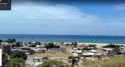 REMATO Terreno de 1,227 m2 en La Cruz Tumbes